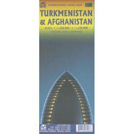 AFGHANISTAN & TURKMENISTAN