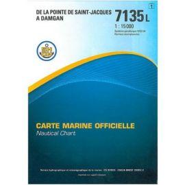 7135L PTE ST JACQUES A DAMGAN PUBLICATION