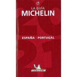 GUIDE ROUGE ESPANA PORTUGAL 2021