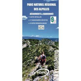 PARC NATUREL REGIONAL DES ALPILLES