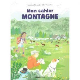 MON CAHIER MONTAGNE