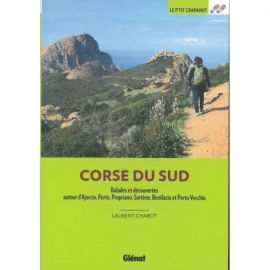 CORSE DU SUD 28 BALADES