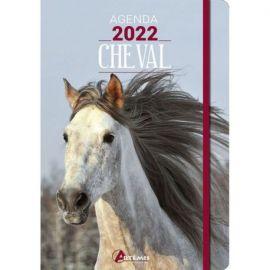 AGENDA CHEVAL 2022