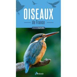 OISEAUX DE FRANCE - POCHE NATURE