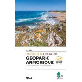 GEOPARK ARMORIQUE - ITINERAIRES DECOUVERTE