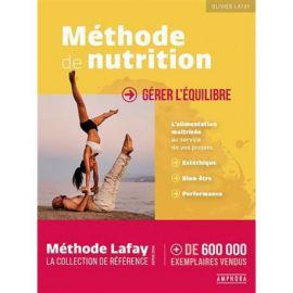 METHODE DE NUTRITION GERER L EQUILIBRE