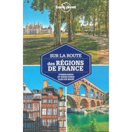 SUR LA ROUTE DES REGIONS DE FRANCE