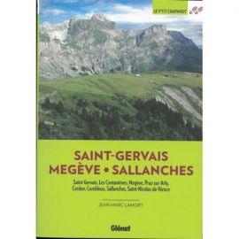 AUTOUR DE ST GERVAIS MEGEVE SALLANCHES