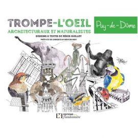 TROMPE-L'OEIL ARCHITECTURAUX ET NATURALISTES