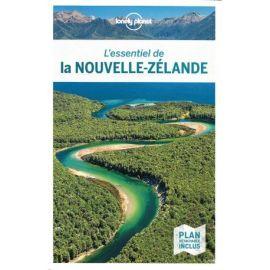 L'ESSENTIEL DE LA NOUVELLE ZÉLANDE