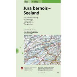 JURA BERNOIS SEELAND