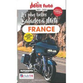 FRANCE A MOTO 2021-2022