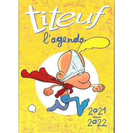 AGENDA TITEUF 2021-2022