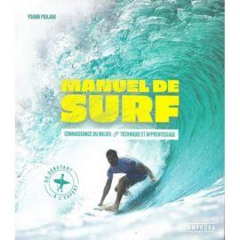 MANUEL DE SURF DU DEBUTANT A L EXPERT