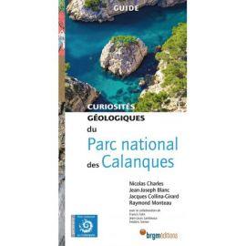 PARC NATIONAL DES CALANQUES CURIOSITÉS GÉOLOGIQUES