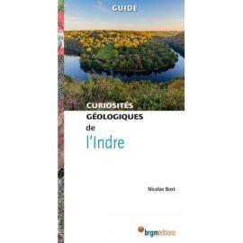 L'INDRE CURIOSITÉS GÉOLOGIQUES