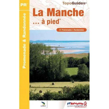 D050 LA MANCHE  A PIED