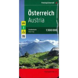 OSTERREICH / AUTRICHE