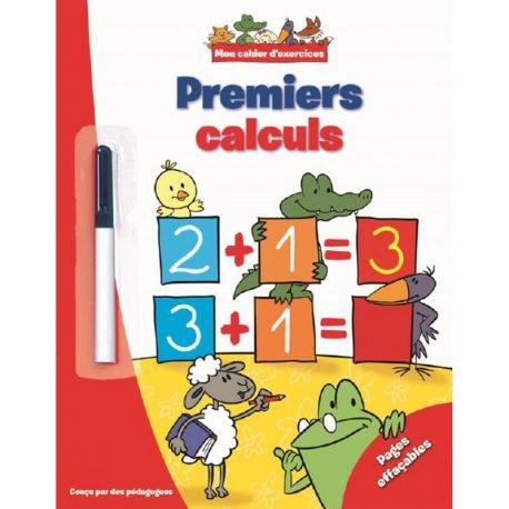 PREMIERS CALCULS