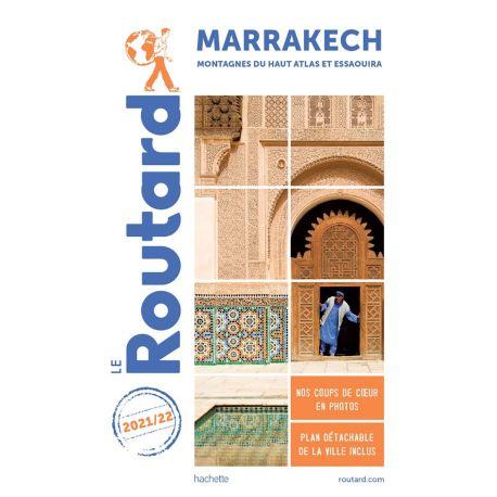 MARRAKECH + ESSAOUIRA 2021/2022