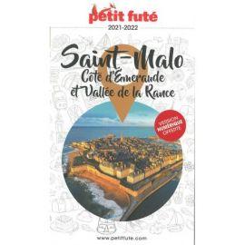SAINT MALO - COTE D'EMERAUDE 2021