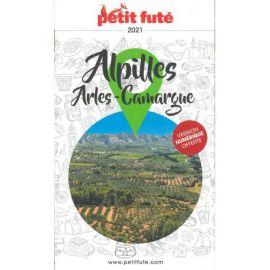 ALPILLES ARLES CAMARGUE 2021
