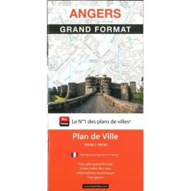 ANGERS - GRAND FORMAT