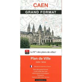 CAEN - GRAND FORMAT
