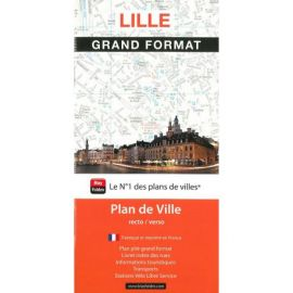LILLE - GRAND FORMAT