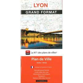 LYON - GRAND FORMAT