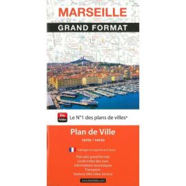MARSEILLE - GRAND FORMAT