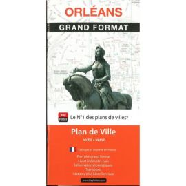 ORLEANS - GRAND FORMAT