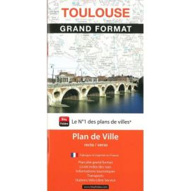 TOULOUSE - GRAND FORMAT