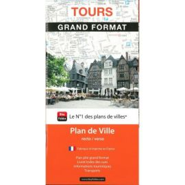 TOURS - GRAND FORMAT