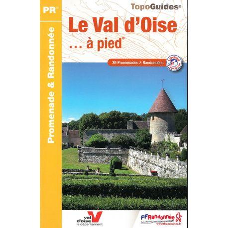 D095 LE VAL D'OISE A PIED