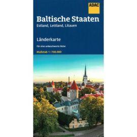 BALTIKUM/ETATS BALTES