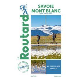 SAVOIE MONT-BLANC 2021/2022