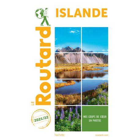 ISLANDE 2021/2022
