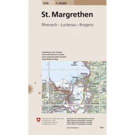 ST MARGRETHEN