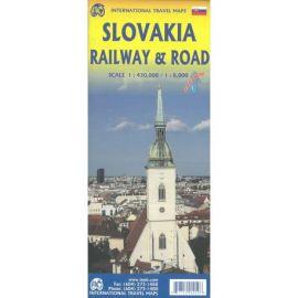 SLOVAKIA RAILWAY & ROAD WATERPROOF