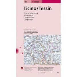 TICINO TESSIN