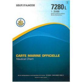 7280L GOLFE D'AJACCIO EDITION 2