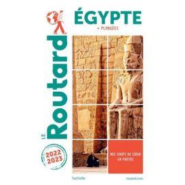 EGYPTE 2022/2023