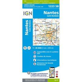 1223SB NANTES SAINT HERBLAIN