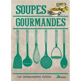 SOUPES GOURMANDES