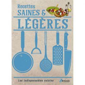 RECETTES SAINES & LEGERES