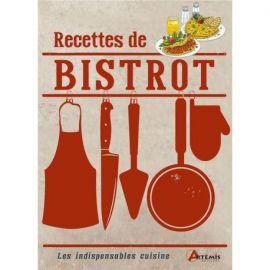 RECETTES DE BISTROT