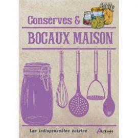 CONSERVES & BOCAUX MAISON
