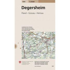 DEGERSHEIM