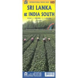 SRI LANKA & SOUTH INDIA